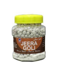 PEACOCK JEERA GOLI 170G