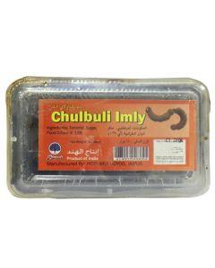 PEACOCK CHULBULI IMLI 100GM
