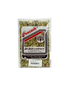 PEACOCK POONA MUKHWAS EXTRA SPECIAL  100GM