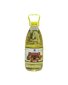 PEACOCK GROUNDNUT OIL 2 LTR
