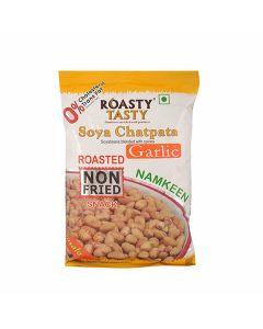 ROASTY TASTY SOYA CHATPATA GARLIC 150GM