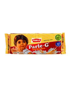 PARLE G GLUCO BISCUITS 376 GM