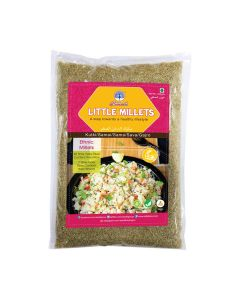 PEACOCK LITTLE MILLET  500 GM