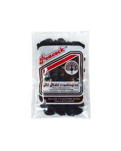 PEACOCK BLACK RAISIN JUMBO 250GM