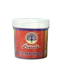 PEACOCK BRAND CAMPHOR 25GM