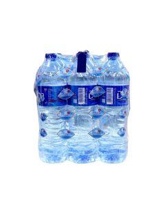 DIBBA WATER 1.5LTR X 6