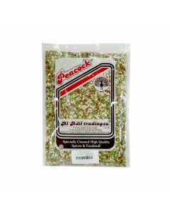 PEACOCK MANPASAND MUKHWAS EXTRA SPECIAL 250GM