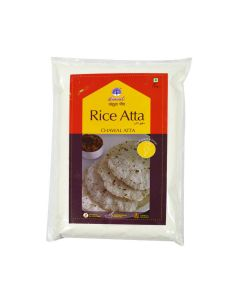 PEACOCK RICE POWDER (ATTA) 1 KG