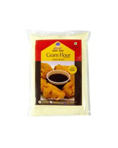 PEACOCK GRAM FLOUR 500GM