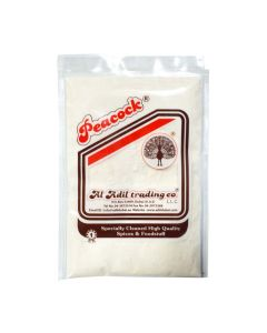 PEACOCK ROCK SALT POWDER 100G