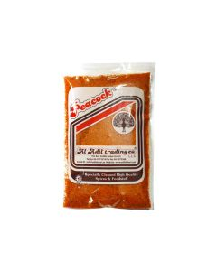 PEACOCK COCONUT GARLIC CHUTNEY 100 GM