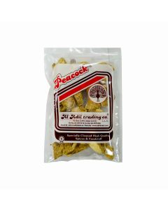 PEACOCK GINGER WHOLE 100 GM