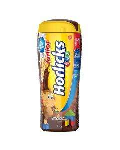 HORLICKS JUNIOR CHOCOLATE 500G