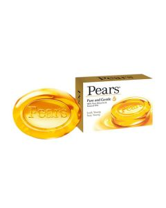 PEARS PURE & GENTAL SOAP 125 GM