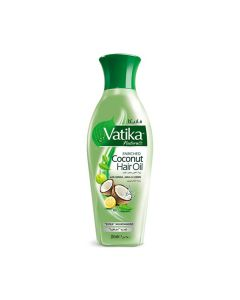 DABUR VATIKA COCONUT HAIR OIL 250ML