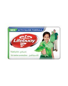 LIFEBUOY BAR NATURE(STARK) 125G