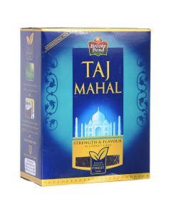 BROOK BOND TAJ MAHAL TEA 400GM