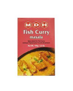 MDH FISH CURRY MASALA 100 G