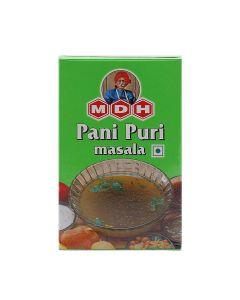 MDH PANI PURI MASALA 100 G
