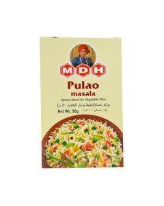 MDH BIRYANI PULAO MASALA 50 G