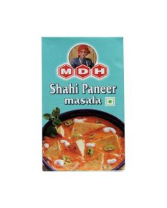 MDH SHAHI PANEER MASALA 100 G