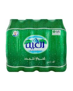 AL AIN 500ML SHRINK X 12