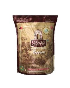 INDIAGATE BROWN BAS 1KG