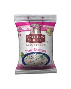 INDIAGATE ROZANA BAS 5KG
