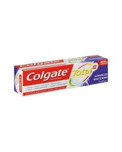 COLGATE TOTAL ADVNC WHTNG TP 75ML