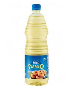 RRO PRIMIO REFINED GROUNDNUT OIL 1 LTR