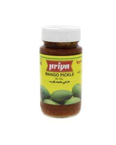 PRIYA MANGO PICKLE 300G