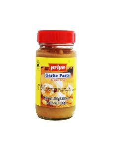 PRIYA GARLIC PASTE 300GM
