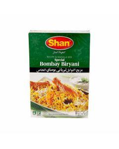 SHAN BOMBAY BIRYANI 60 GM