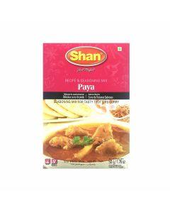SHAN PAYA CURRRY MIX 50G