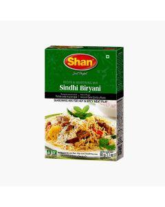 SHAN SINDHI BIRYANI MIX 60GM