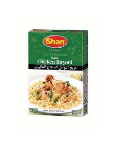 SHAN CHICKEN BIRYANI (MALAY) 60G