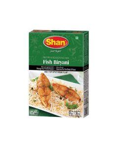 SHAN FISH BIRYANI MIX 50G