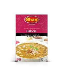 SHAN HALEEM MASALA 50GM