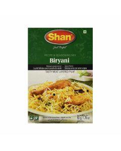 SHAN BIRYANI MSLA MIX 50GM