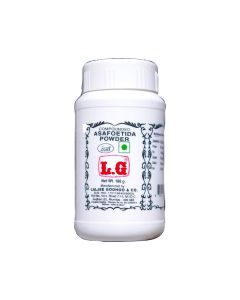LG HING POWDER BOTTLE 100G