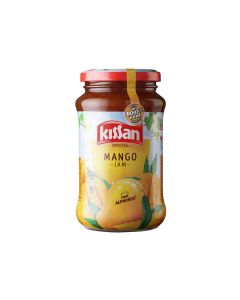KISSAN MANGO FRUIT JAM 500 GM