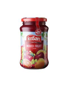 KISSAN MIXED FRUIT JAM 500 GM