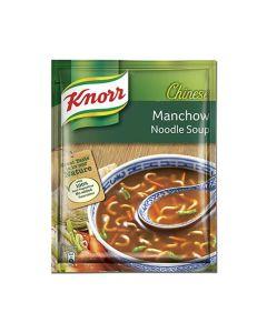 KNOR MANCHOW NOODELS SOUP 45G