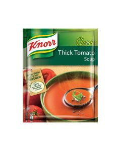 KNOR THICK TOMATO SOUP 53GM