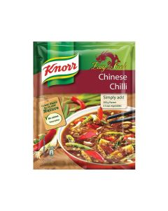 KNORR CHINESE CHILLI SOUP 51 GM