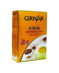 GIRNAR SAFFRON TEA 140GM