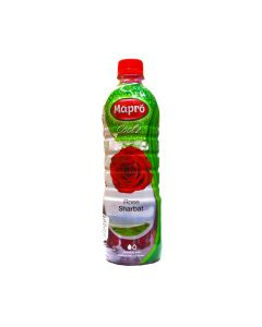 MAPRO ROSE SYRUP 750ML