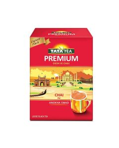 TATA TEA PREMIUM PACKET 200 gm