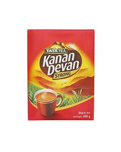 TATA TEA KANAN DEVAN STRONG 400 g