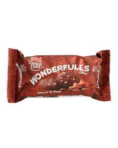 BRITANNIA WONDERFULLS CHOCO & NUTS 75GM